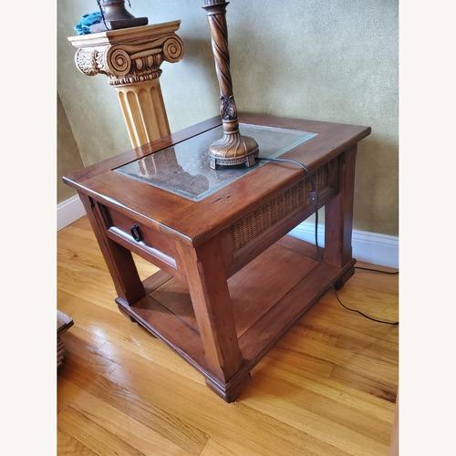 Used Side Table Living Room for sale on AptDeco