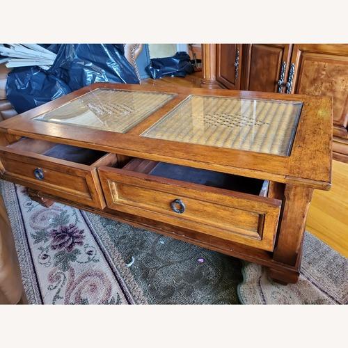 Used Coffee Table for sale on AptDeco