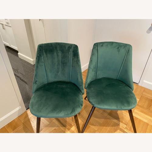 Used Wayfair Dining Chairs for sale on AptDeco
