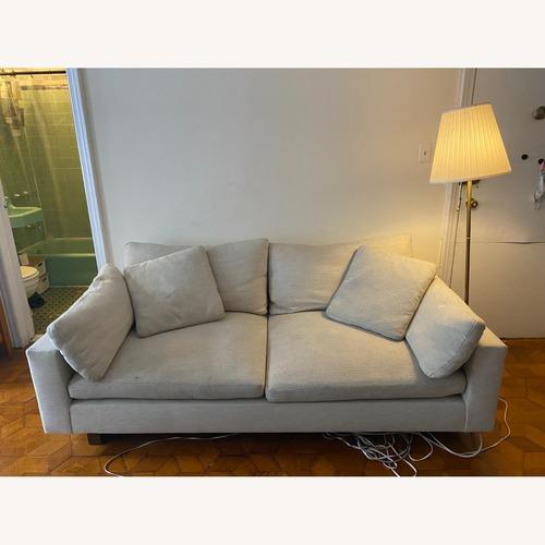 "Used West Elm Harmony 82"" Sofa for sale on AptDeco"