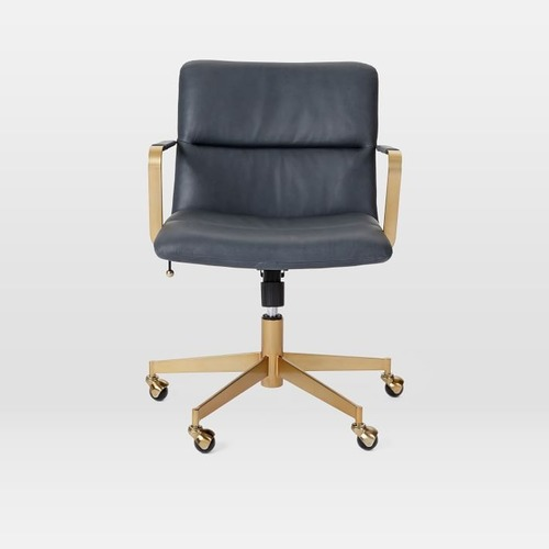 Used West Elm Cooper Office Chair for sale on AptDeco