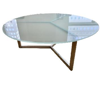 Room & Board Bond Cocktail Table