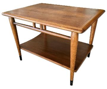 Lane Mid Century Coffee/Side Table