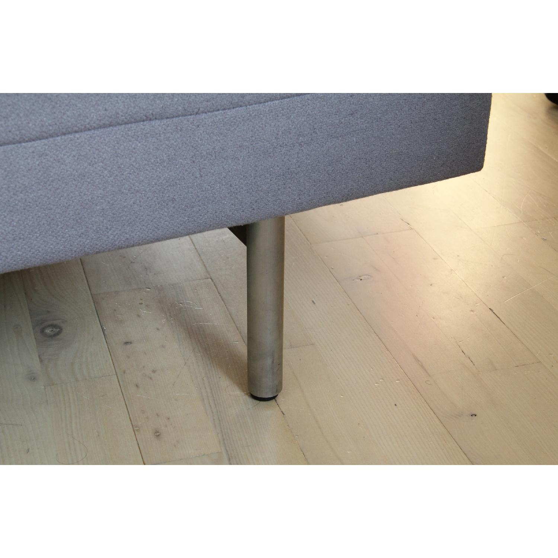 Blu Dot One Night Stand Sleeper Sofa - AptDeco