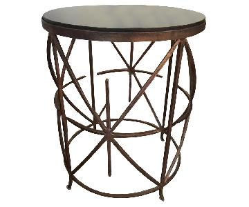 Horchow Side Table