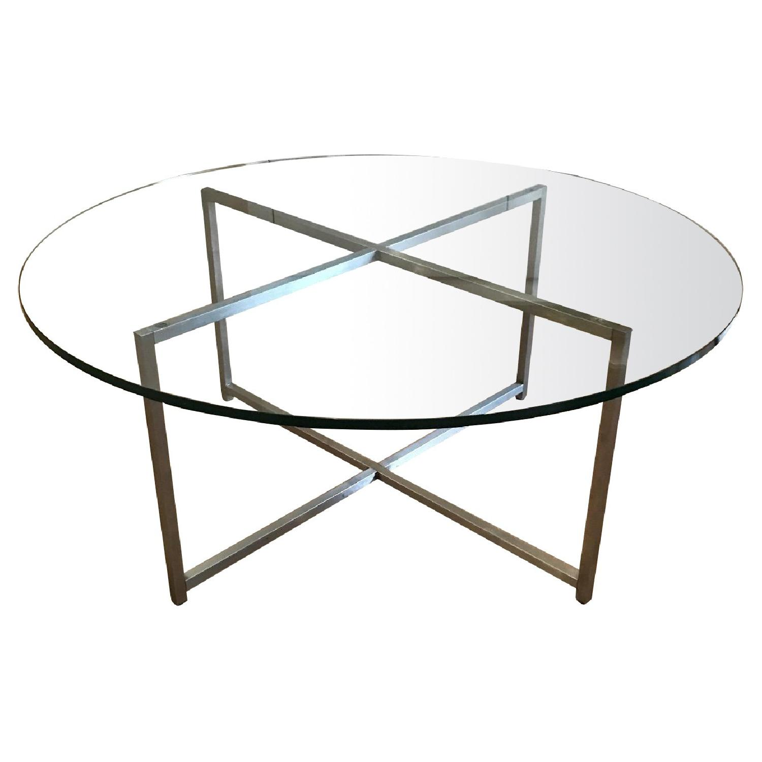 Room & Board Classic Cocktail Table