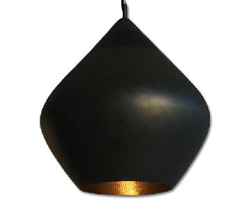 Tom Dixon Beat Stout in Black