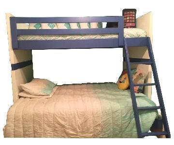 Room & Board Moda Bunk Bed