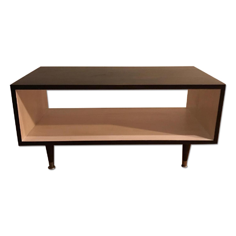 Mid Century Modern Coffee Table Aptdeco