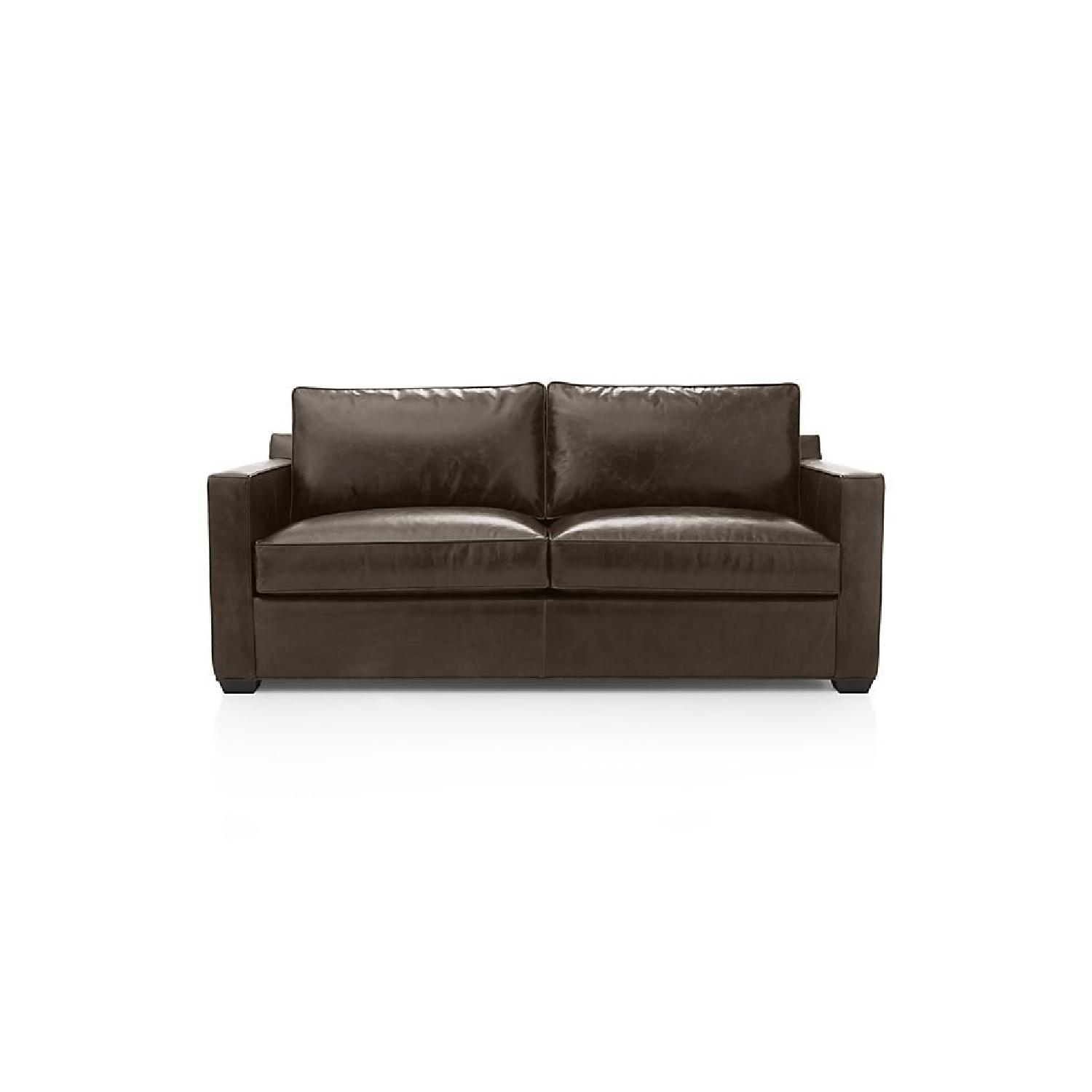 American Leather Queen Size Sleeper Sofa