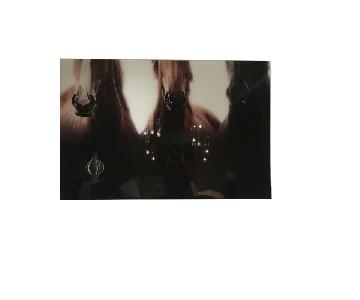 BoConcept Horses Glass Art