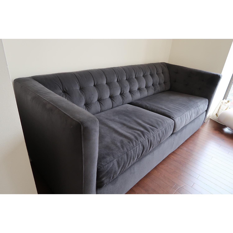 West Elm Rochester Sleeper Sofa