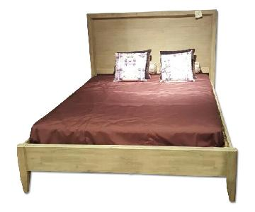 Marrianne Queen Size Bed Frame