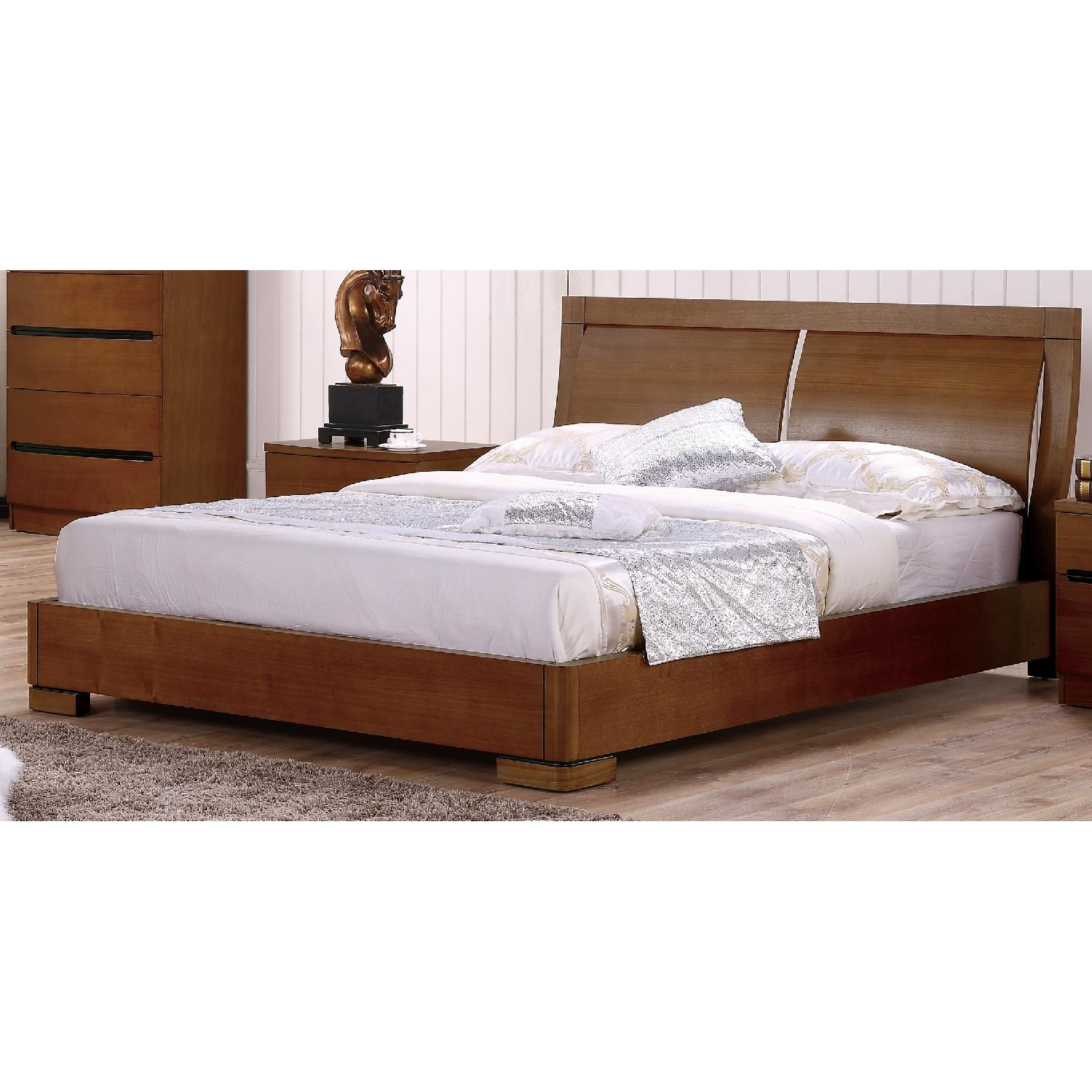 Some Known Questions About King Size Platform Bed.