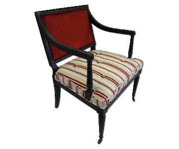 1950's Club Chair