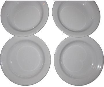 Corelle Dessert Plates