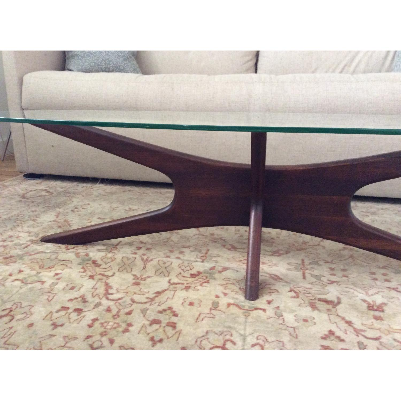 Vintage Adrian Pearsall Jacks Coffee Table 2 Side Tables Aptdeco