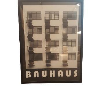 BoConcept Bauhaus Poster