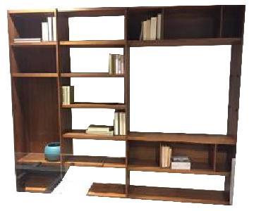 BoConcept Meda Bookcase/Media Unit