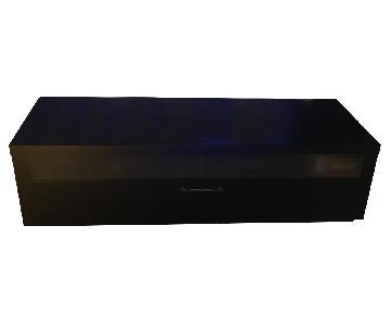 BoConcept Wood TV Console