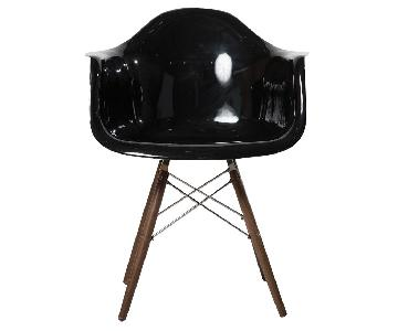 Organic Modernism Dining Chair