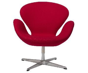 Organic Modernism Nicoteen Lounge Chair