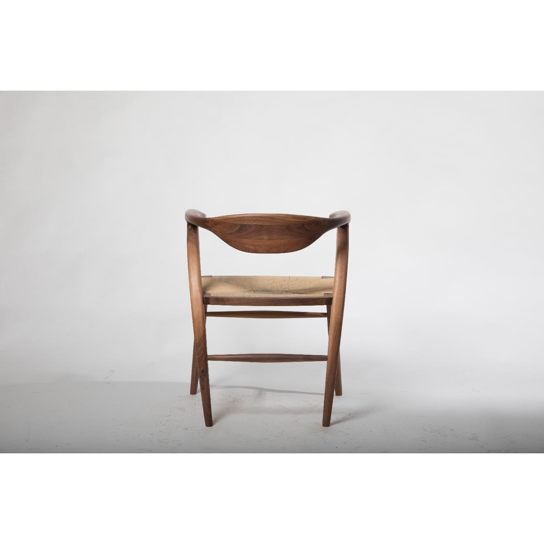 Organic Modernism Shanghai Armchair-2