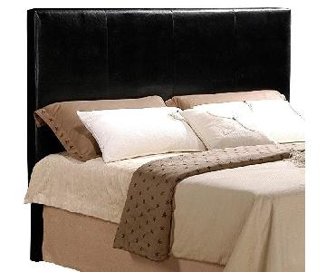 Crown Mark Nova Upholstered Panel Headboard