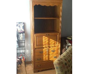 Broyhill Furniture Bookcase