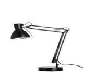 BoConcept Work Table/Wall Lamp