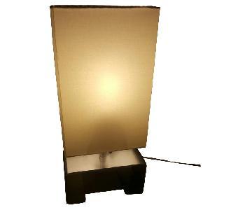 BoConcept Quadro Single Table Lamp