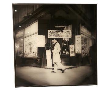 BoConcept Glass Art - The Love of Lines