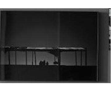 BoConcept Shelter Glass Art