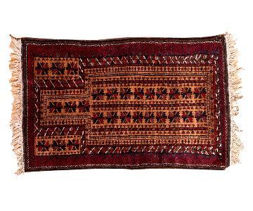 Vintage Belouch Rug