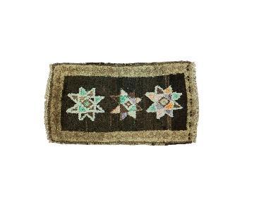 Vintage Oushak Rug Mat