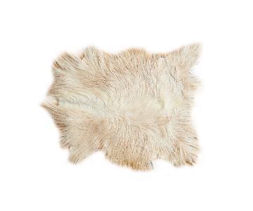 Angora Skin Rug