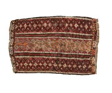 Vintage Kilim Rug Mat