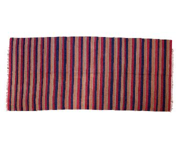 5x10.5 Vintage Kilim Rug Runner