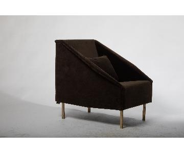 Organic Modernism Linz Accent Chair