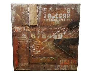 BoConcept Iron Art - Contrast