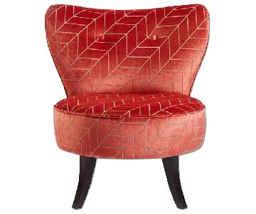 Best Home Furnishings Florence Swivel Accent Chair