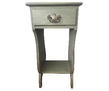 French Antique Side Table