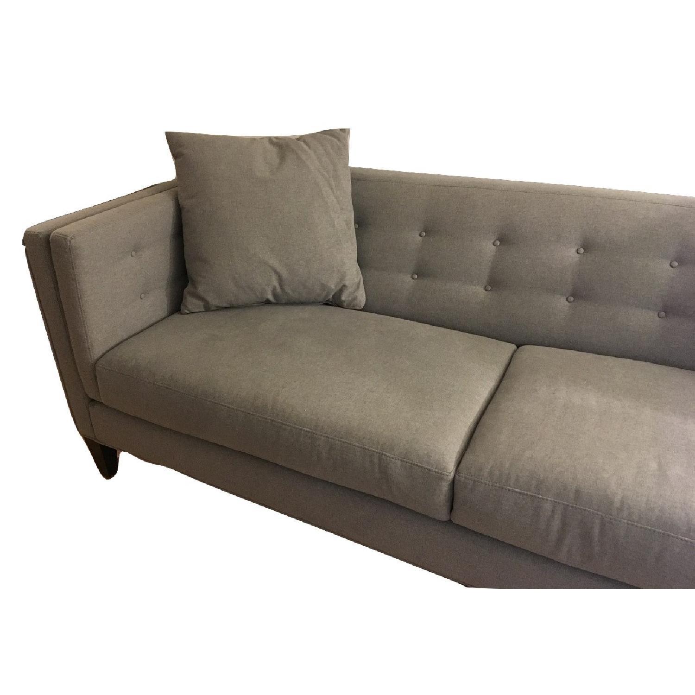 Macy's Braylei Track Arm Sofa-2