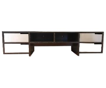 Blu Dot TV Console w/ Drawers
