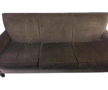 Room & Board Sofa