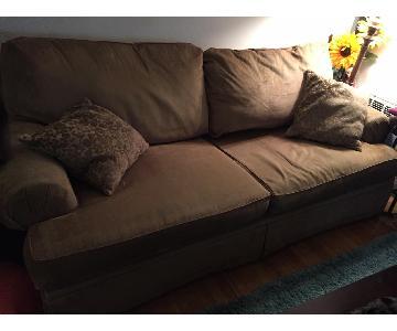 Macy's Sofa