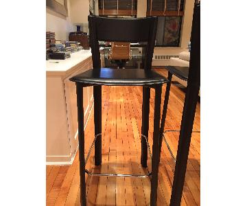 Design Within Reach Allegro Bar Stools