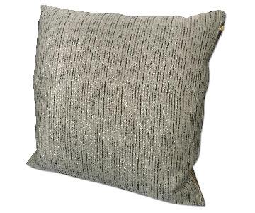 Glisten Square Pillow Cover