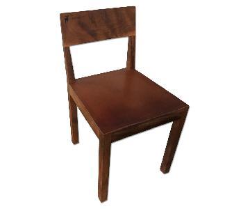 Organic Modernism Kansas Chair
