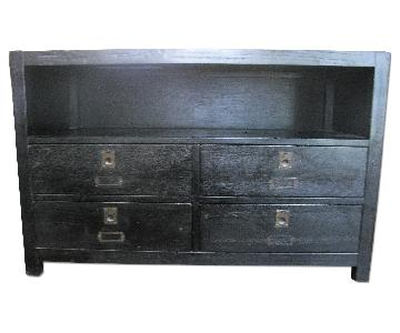 Pottery Barn Rhys Small TV Stand